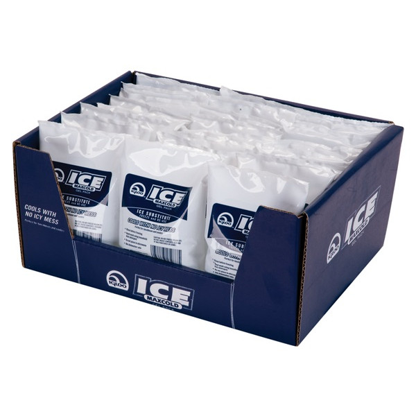 Maxcold Ice Gel Pack - Pack of 24