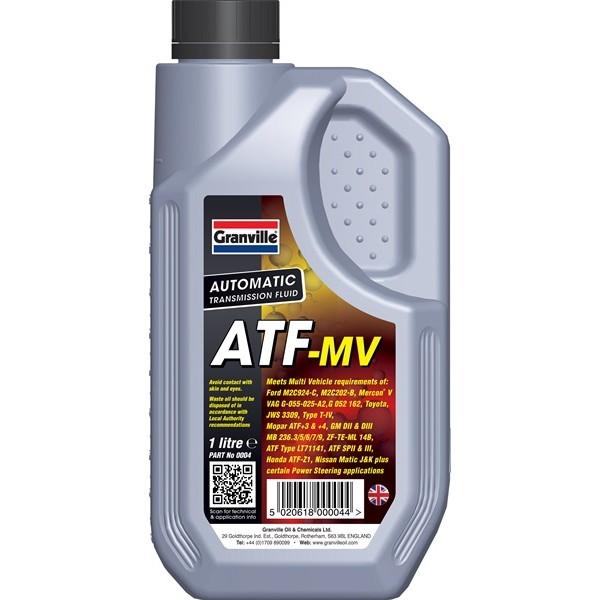 Granville ATF-MV 1 litre