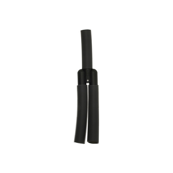 Single Piece Y Connector - 2 Into 1 - Small - 28.5mm