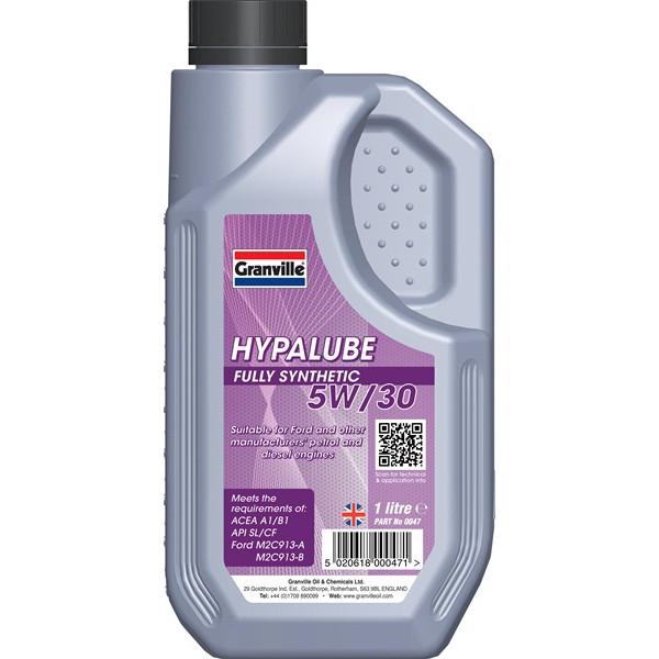 Hypalube FS 5W-30 - 1 Litre