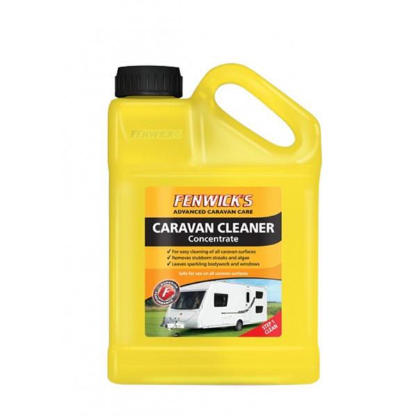 Caravan Cleaner - 1 Litre