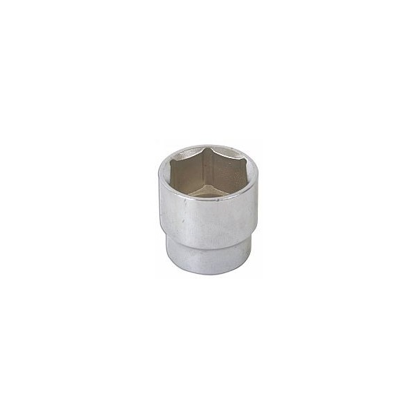 Socket - 23mm - 1/2in. Drive