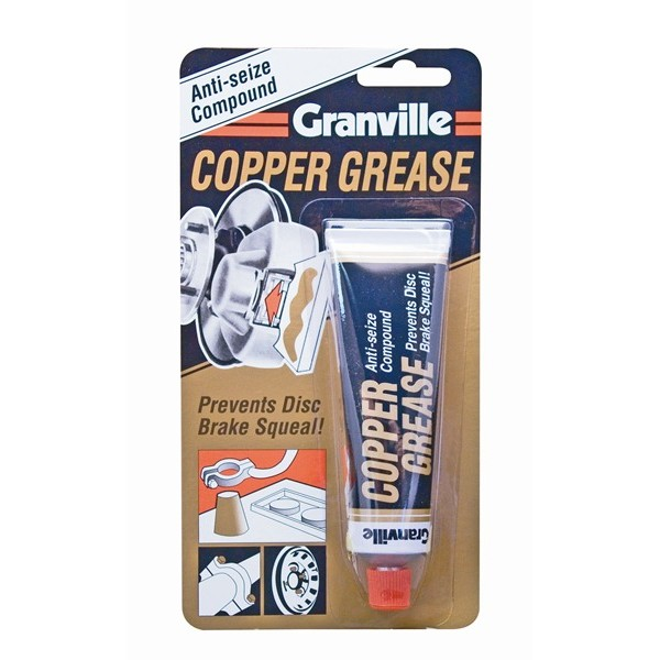 Copper Grease - 70g
