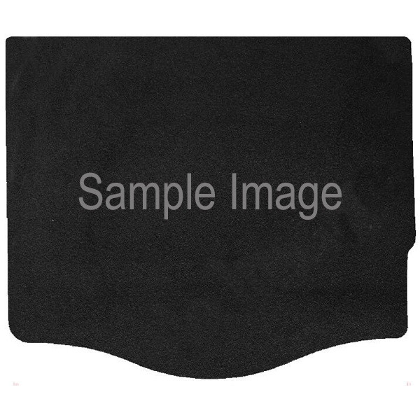 Standard Tailored Boot Mat - Ford Focus (Mar 2011 Onwards) - Pattern 2779