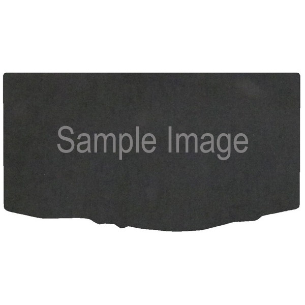 Standard Tailored Boot Mat - Kia Picanto (2011) - Pattern 3015