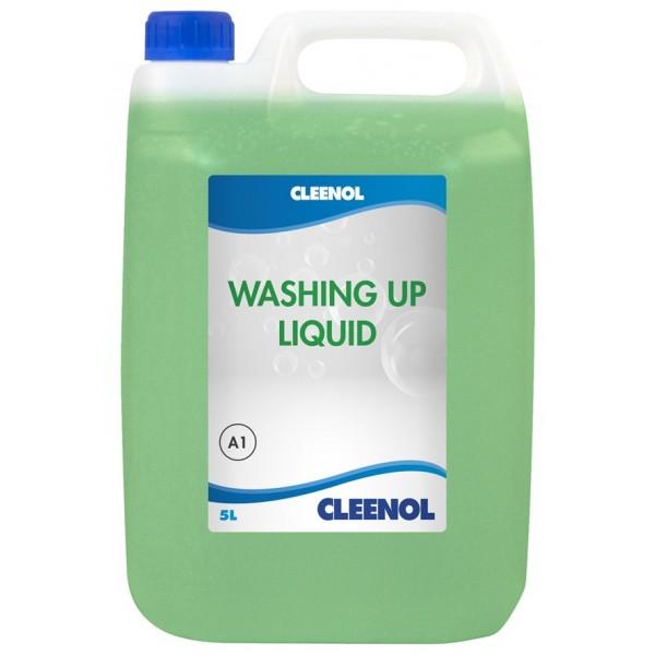 Washing Up Liquid - 5 Litre