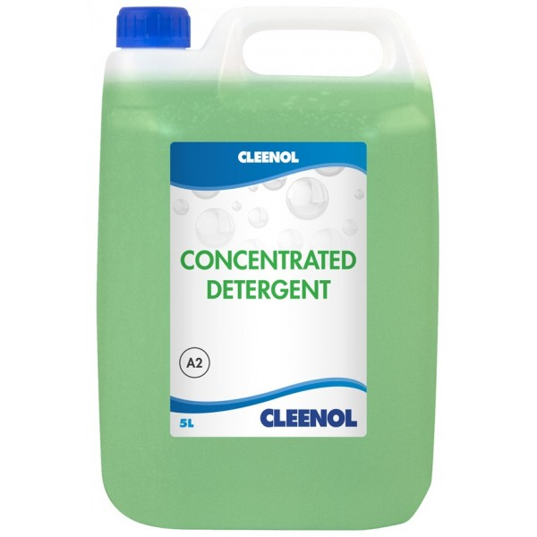 Concentrated Washing Up Liquid - 5 Litre