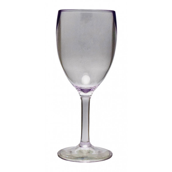 Premium Wine Glass - Clear - Pack of 4