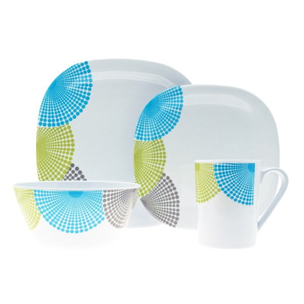 Dotty Dining Set