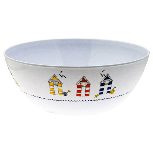 Seashore Large Bowl - Pack of 6