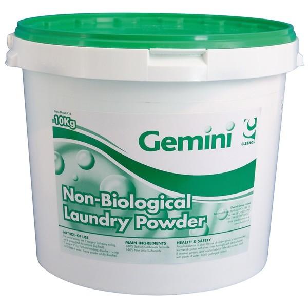Non Biological Washing Powder - 10kg
