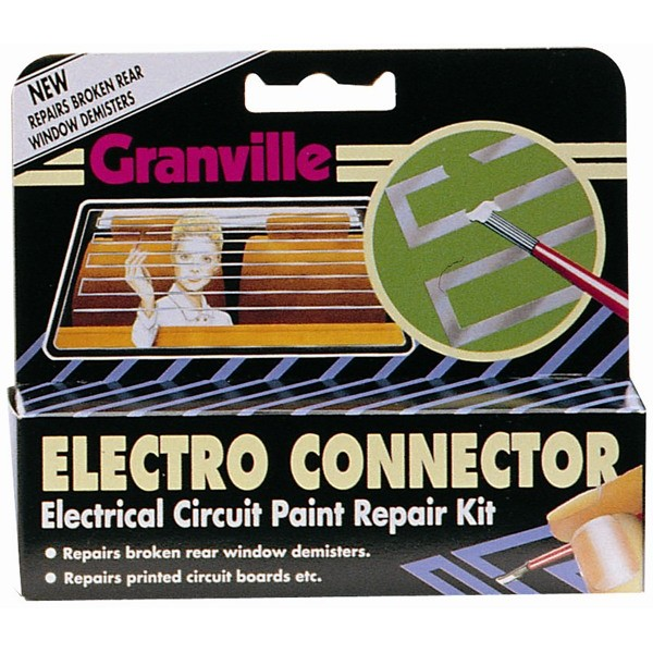 Electro Connector Paint - 3G