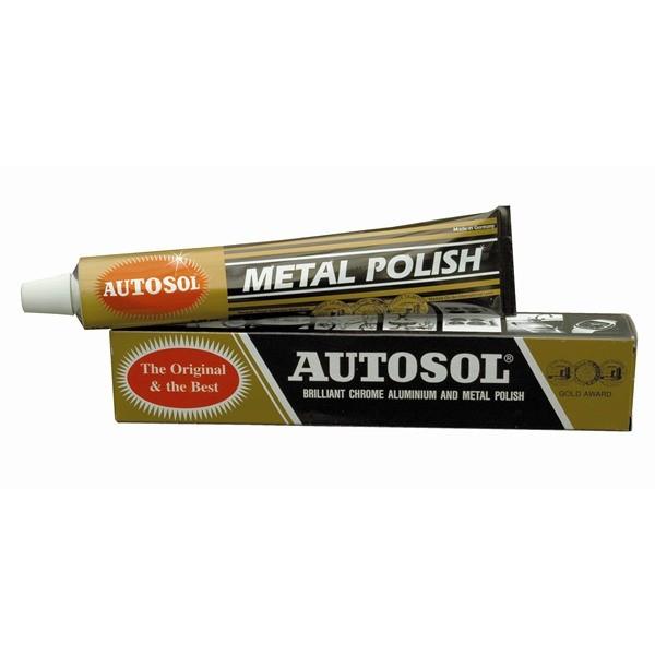 Multi-Purpose Metal Polish - 75ml