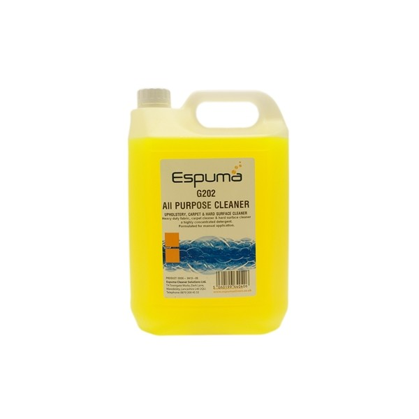G202 All Purpose Cleaner - 5 Litre
