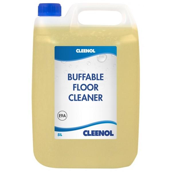 Buffable Floor Cleaner - 5 Litre