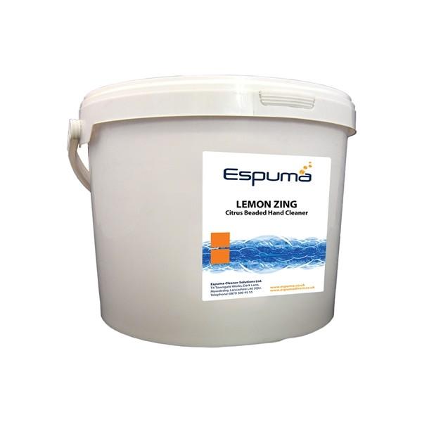 Lemon Zing Hand Cleaner - 15kg Tub