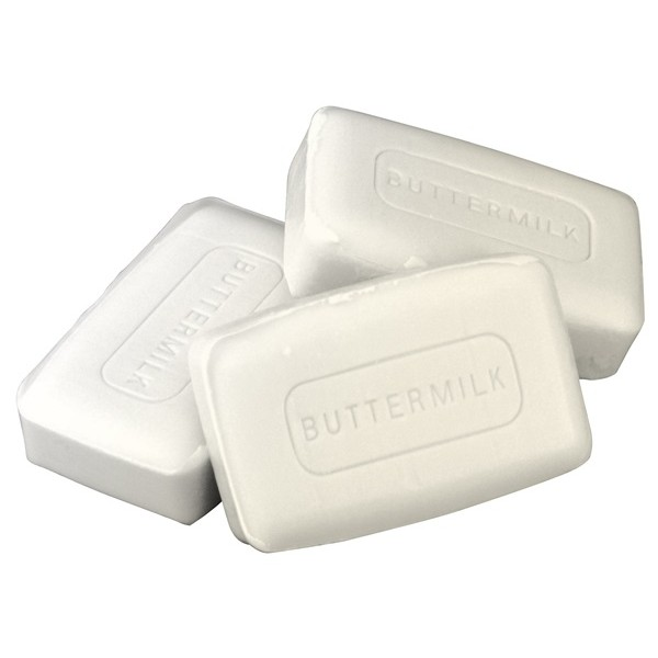 Buttermilk Soap Bars - 70g - Pack Of 72