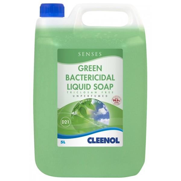 Bactericidal Liquid Soap - 5 Litre