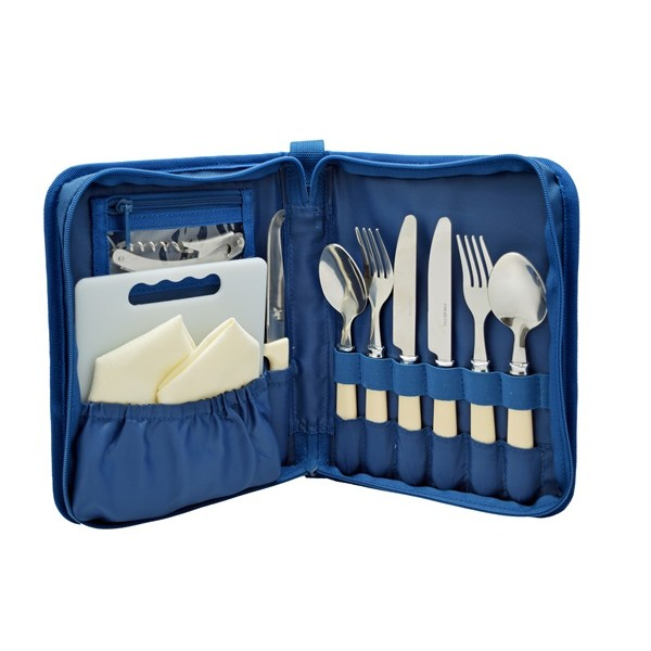 Picnic Cutlery Set 2 Person