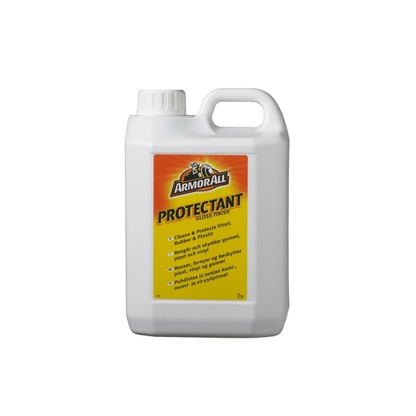 Interior Protectant - Gloss Finish - 2 Litre