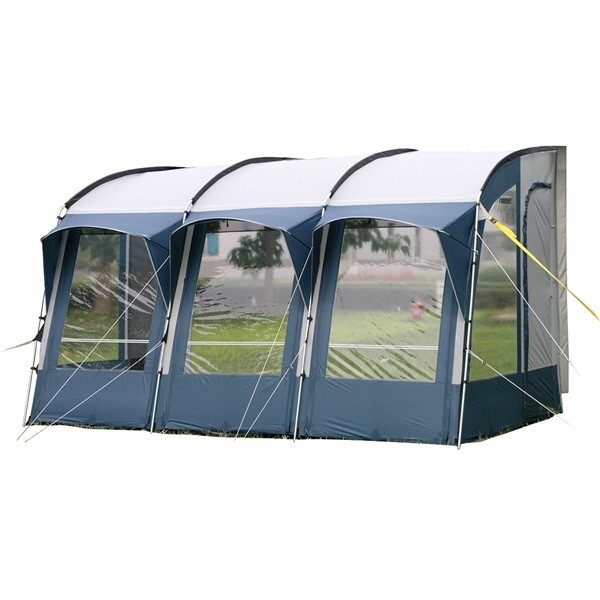 Wessex Awning 390 - Blue/Silver