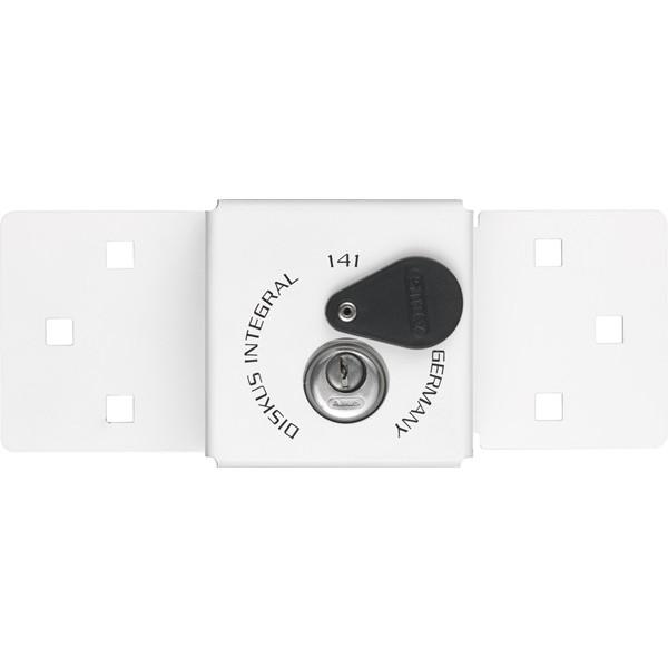 Diskus Integral Van and Warehouse Door Lock