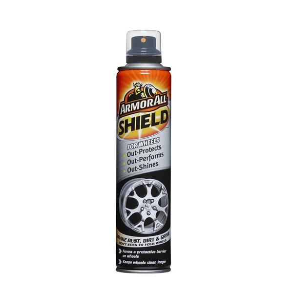 Shield for Wheels Spray - 300ml