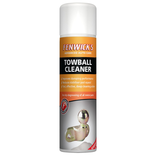 Towball Cleaner - 200ml