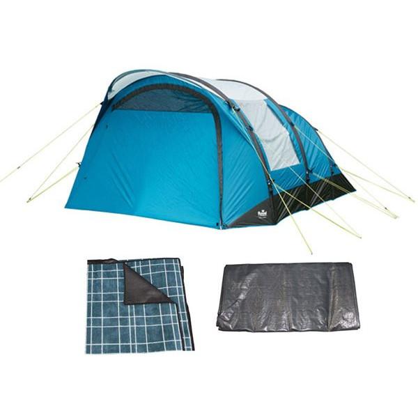 Royal Portland Air 4 Tent Kit