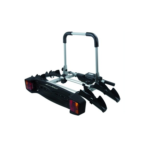 TowVoyage Tow Ball Mounted Cycle Carrier - 2 Cycles