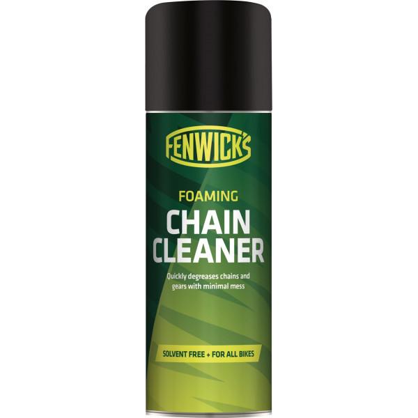 Foaming Chain Cleaner Aerosol - 200ml
