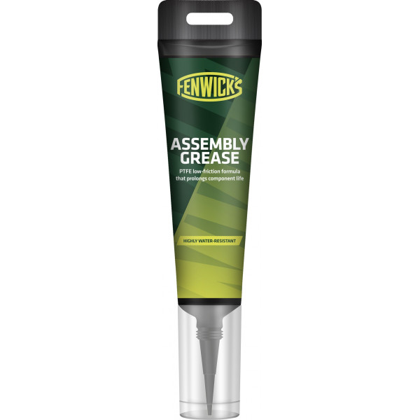 Assembly Grease - 80ml Tube