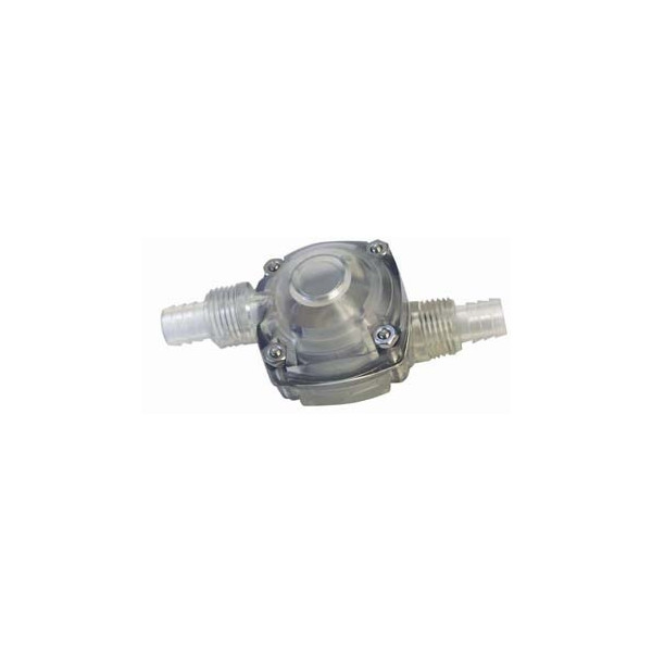 Strainer - In Line - 1/2in./13mm
