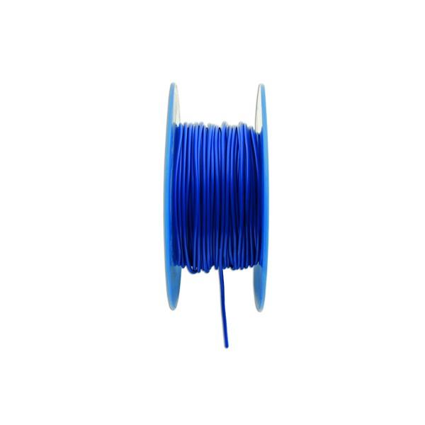 1 Core Cable - 1 x 14/0.3mm - Blue - 50m