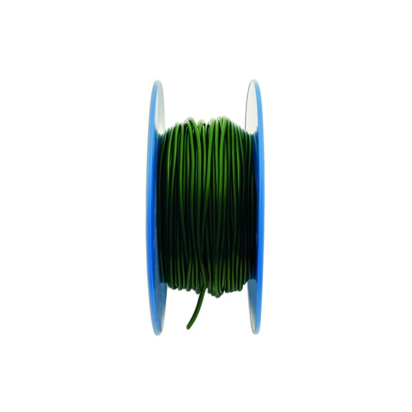 1 Core Cable - 1 x 14/0.3mm - Green - 50m