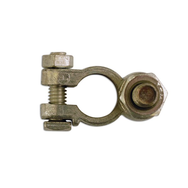 Cargo Battery Terminal with Washer & Nut - Positive - Pack Of 5