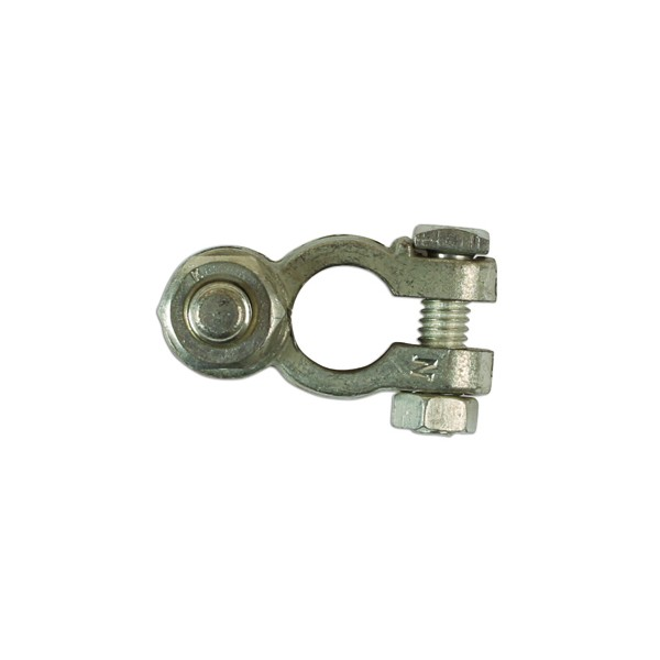 Cargo Battery Terminal with Washer & Nut - Negative - Pack Of 5