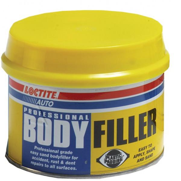 Plastic Padding Professional Bodyfiller - Economy Tin - 280ml