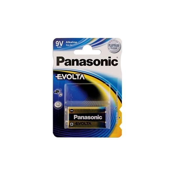 Evolta PP3 9V Battery - 12 Blister Packs of 1