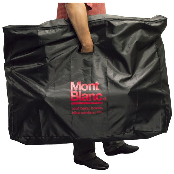 Storage Carry Bag for Tow Ball Mounted Cycle Carriers