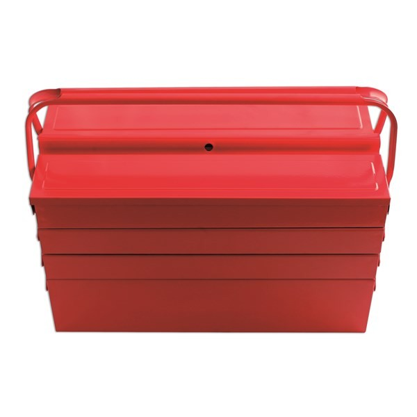 7 Tray Tool Box - 21in./530mm