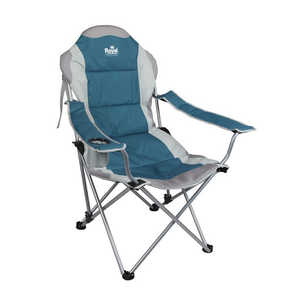 Adjustable Chair - Blue