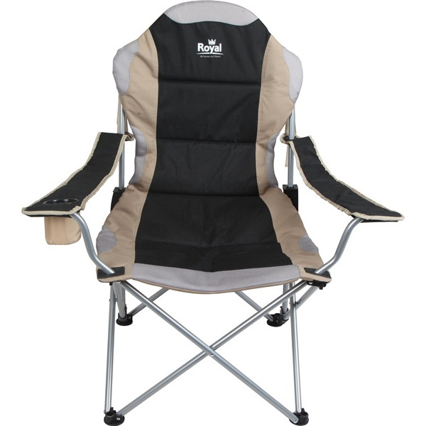Adjustable Chair - Black
