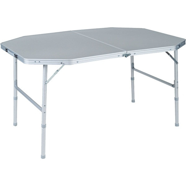 Hayeswater Folding Table - White