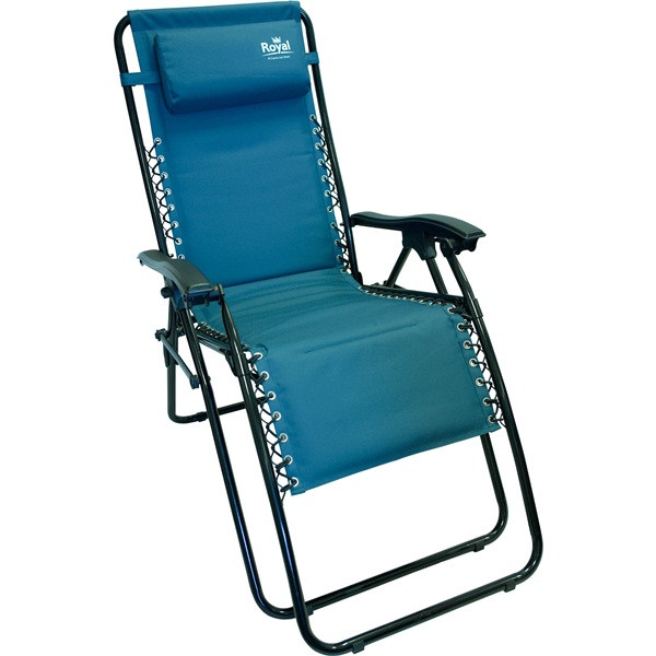 Monaco Chair - Blue