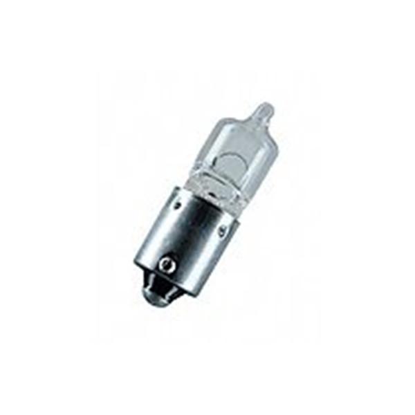 Halogen Bulb BA9S - 12V - 10W