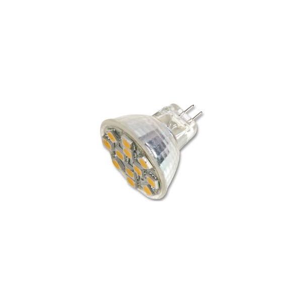 12V MR11 LED BULB