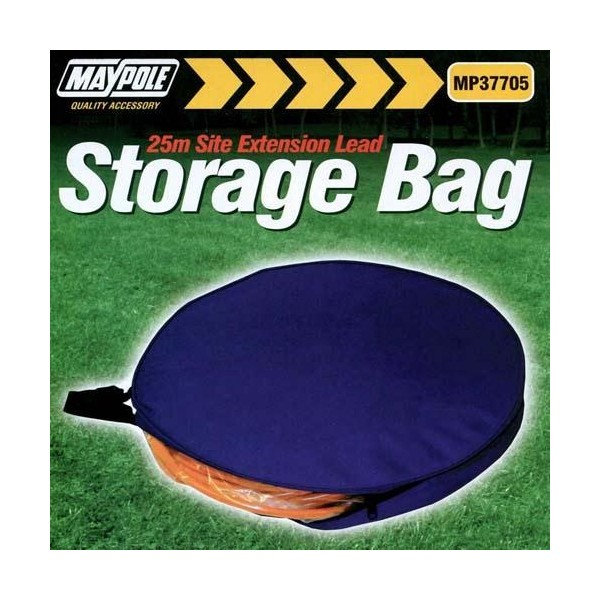 Site Lead Storage Bag - 25m