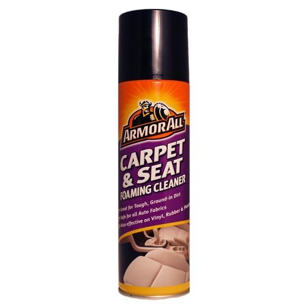 Carpet & Seat Foaming Cleaner - 500ml