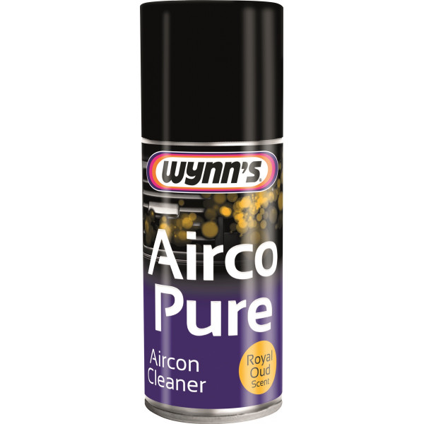 Airco Pure Aircon Cleaner - Royal Oud - 150ml